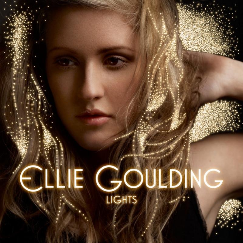 Ellie Goulding - Lights (CD) (602527327990)