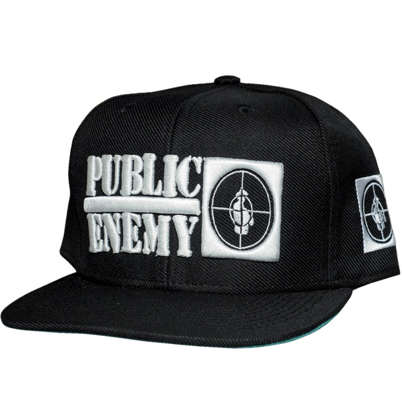 BONE PUBLIC ENEMY CHUCK D FLAVOR FAV