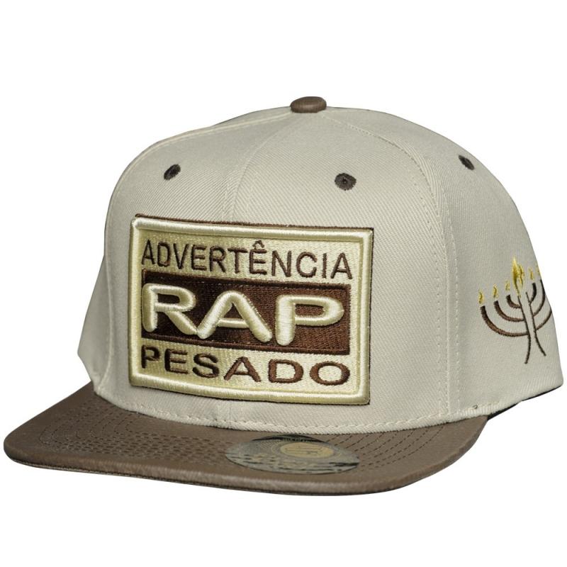 BONE TATE - ADVERTENCIA RAP PESADO (CREME)