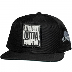 BONE STRAIGHT OUTTA COMPTON NWA