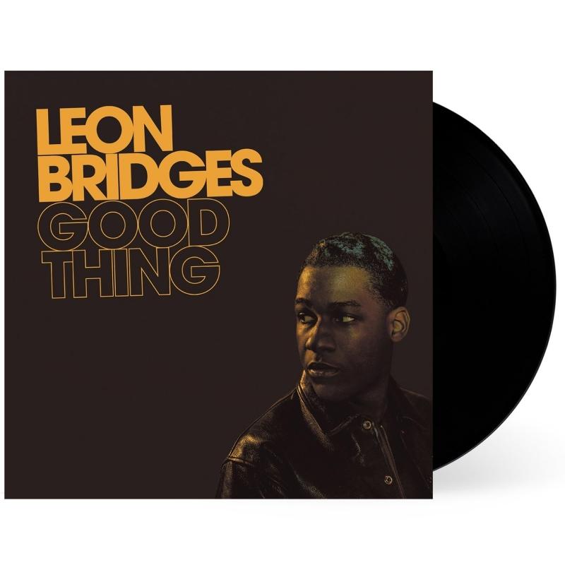 LP Leon Bridges - Good Thing VINYL IMPORTADO LACRADO