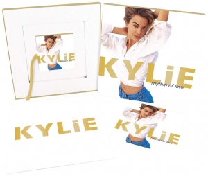 Kylie Minogue - Rhythm Of Love Collectors Edition (New LP 2CD DVD)