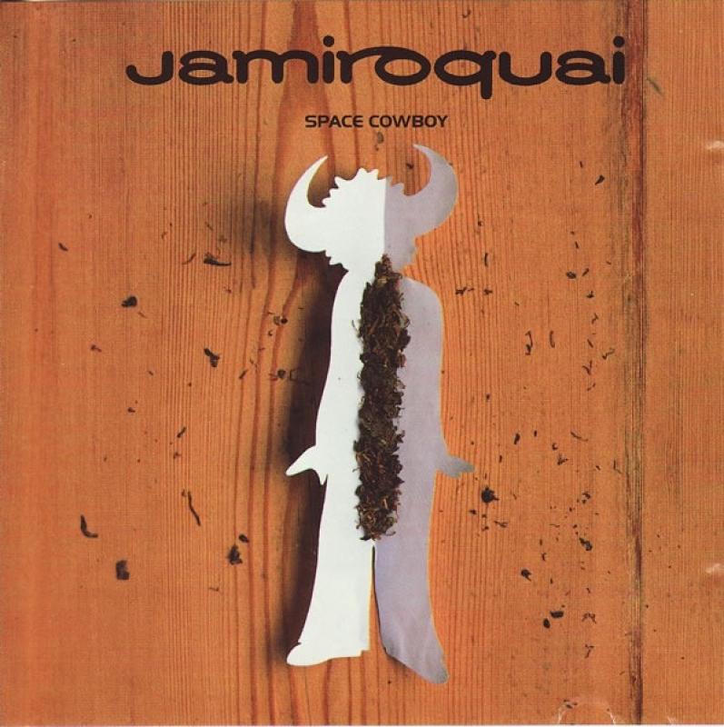 Jamiroquai - Space Cowboy (CD)