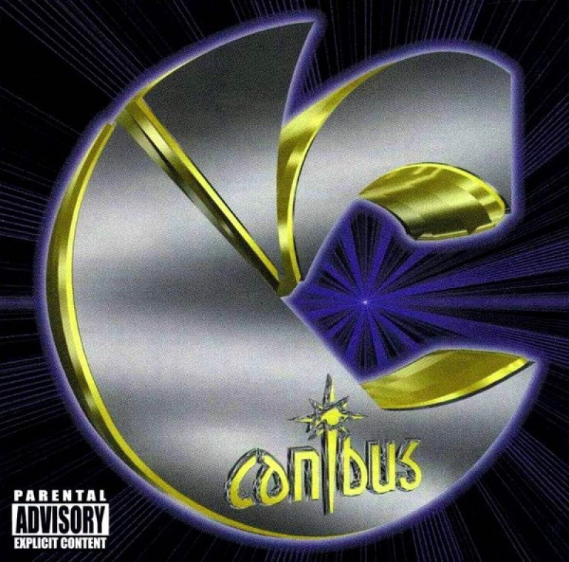 Canibus - Can I Bus CD