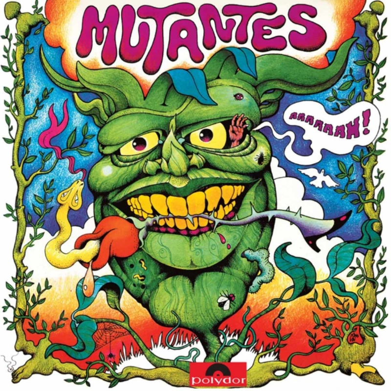 Mutantes - Jardim Elétrico 1971 (CD)