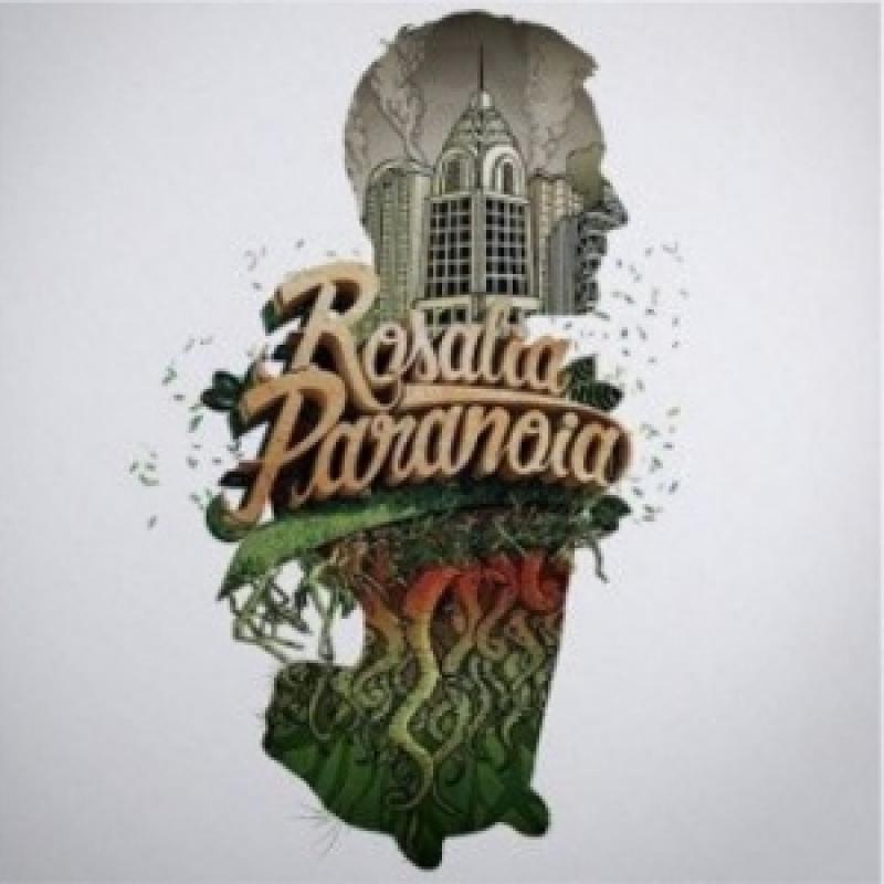 ROSALIA PARANOIA - Instinto de Sobrevivencia (CD)