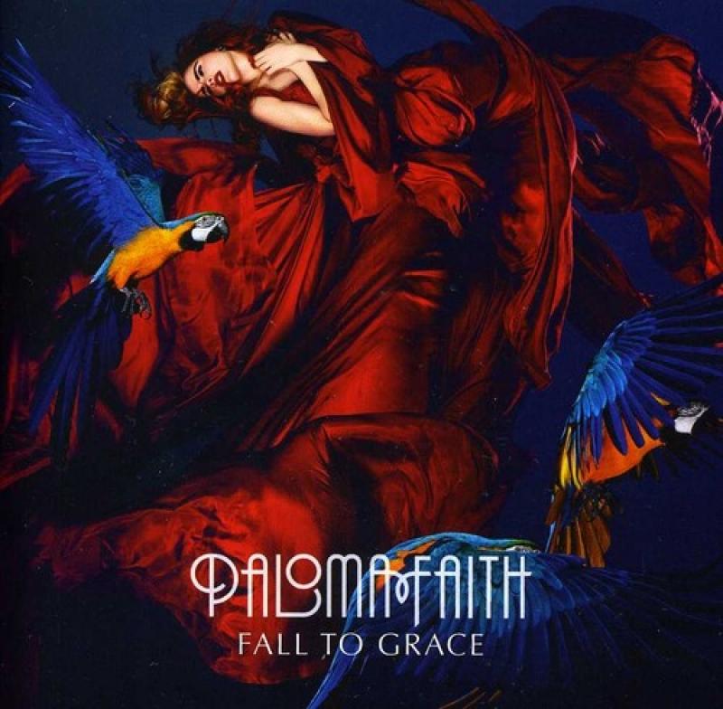 Paloma Faith - Fall To Grace Importado (CD)