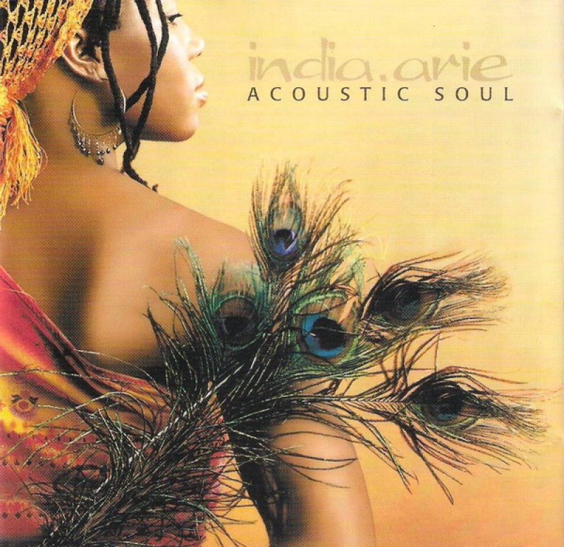 India Arie - Acoustic Soul CD