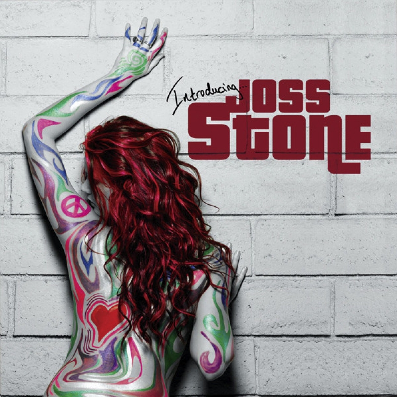 Joss Stone - Introducing (CD)