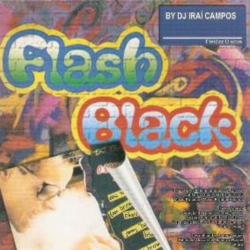Dj Irai Campos - Flash Back CD