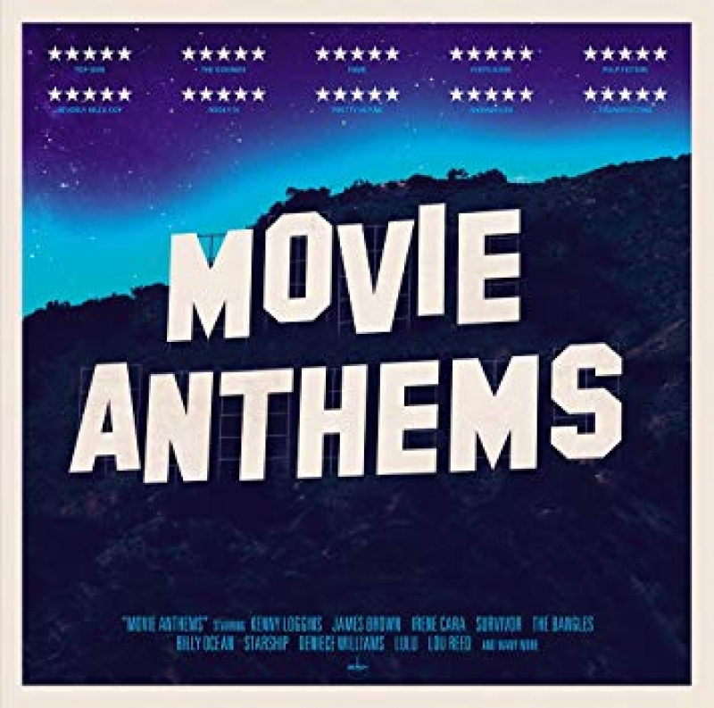 LP Movie Anthems - VINYL DUPLO 180 GRAMAS IMPORTADO LACRADO