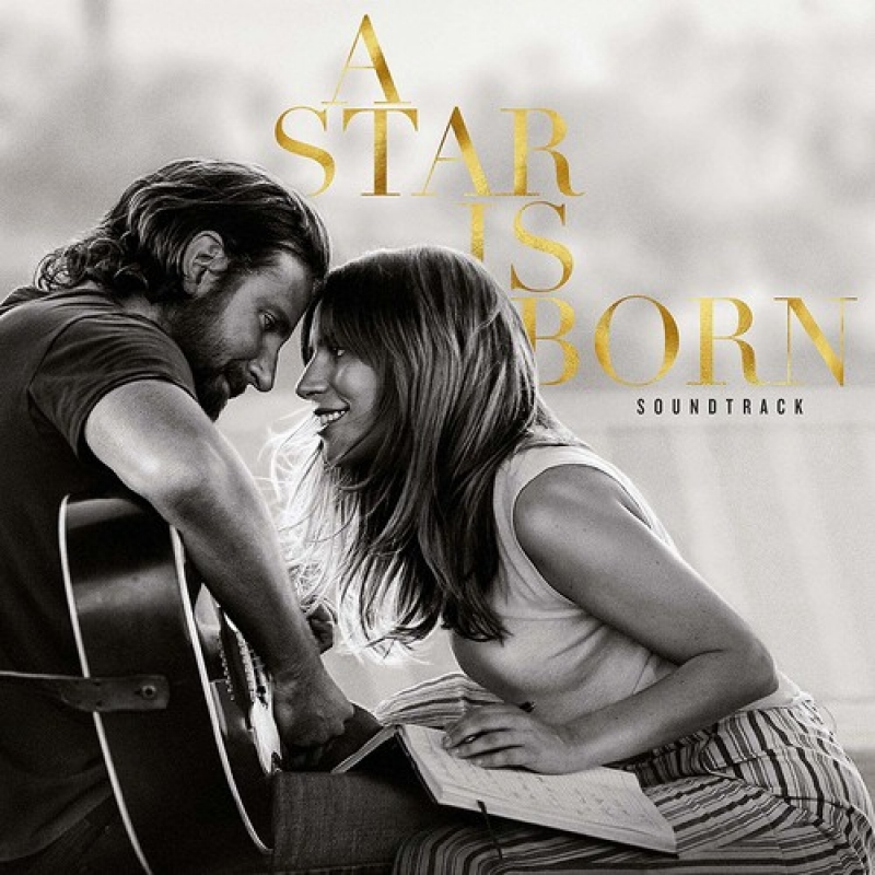 Lady Gaga - A Star Is Born SOUNDTRACK (CD)