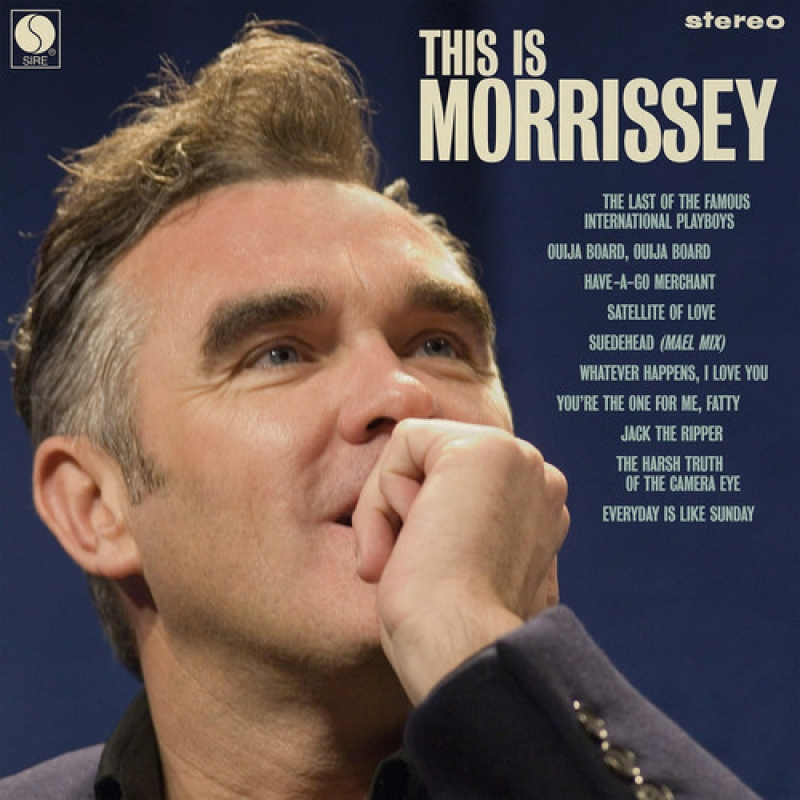 Morrissey - This Is Morrissey (CD)