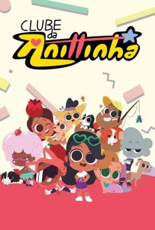 Anittinha - Clube Da ANITTINHA (DVD)