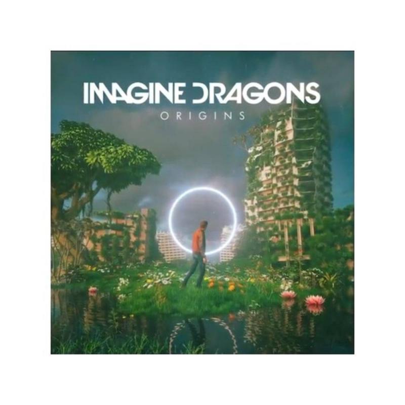 Imagine Dragons - Origins (CD) (602577189760)