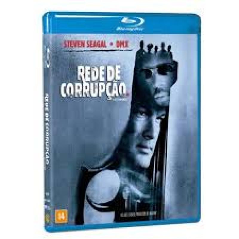Exit Wounds - REDE DE CORRUPCAO IMPORTADO (BLURAY)
