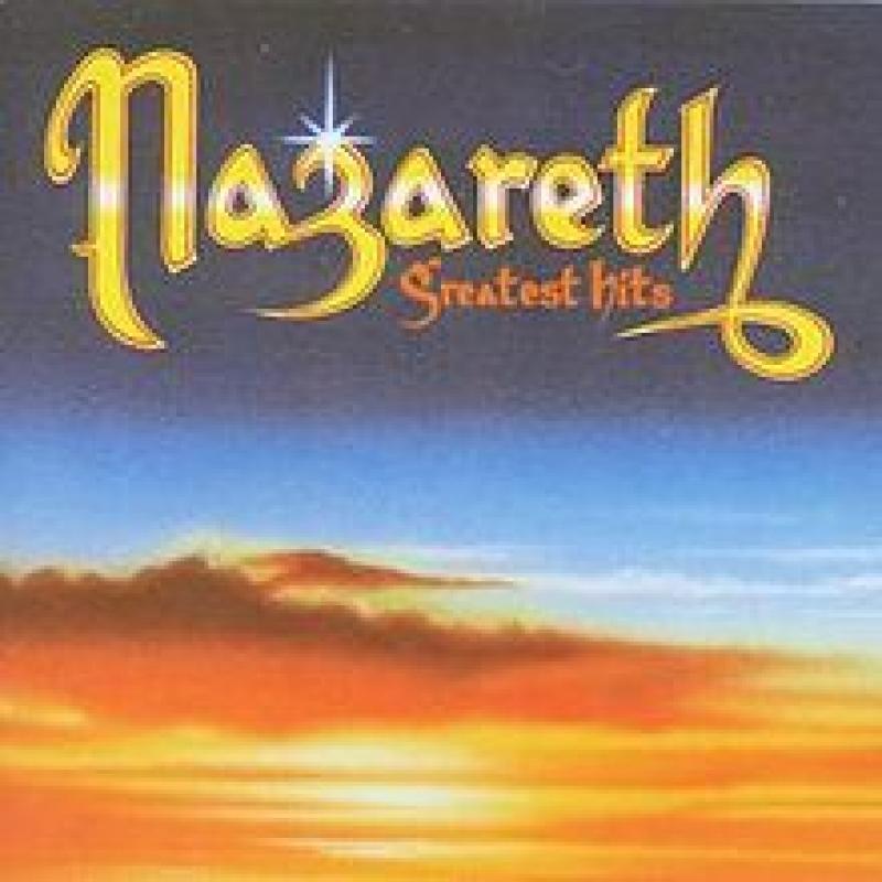 Nazareth - Greatest Hits (CD)