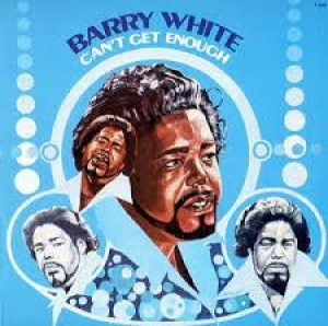 LP Barry White - Cant Get Enough VINYL IMPORTADO LACRADO