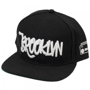 BONE BROOKLYN PRETO