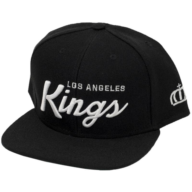 BONE LOS ANGELES KINGS - PRETO - EAZY E NWA GANGSTA