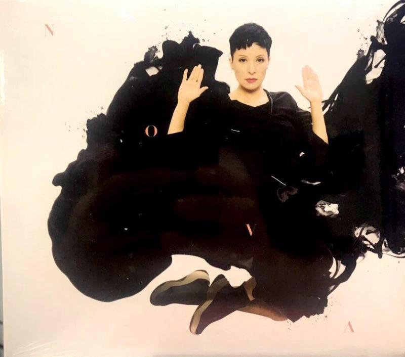 Patricia Marx - Nova (CD)