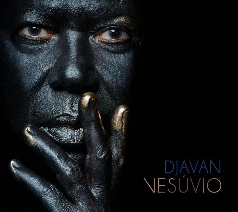 DJAVAN - VESUVIO (CD)