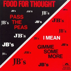 J B s - Food For Thought (CD)