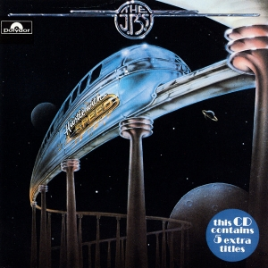 The J B s - Hustle With Speed (CD)