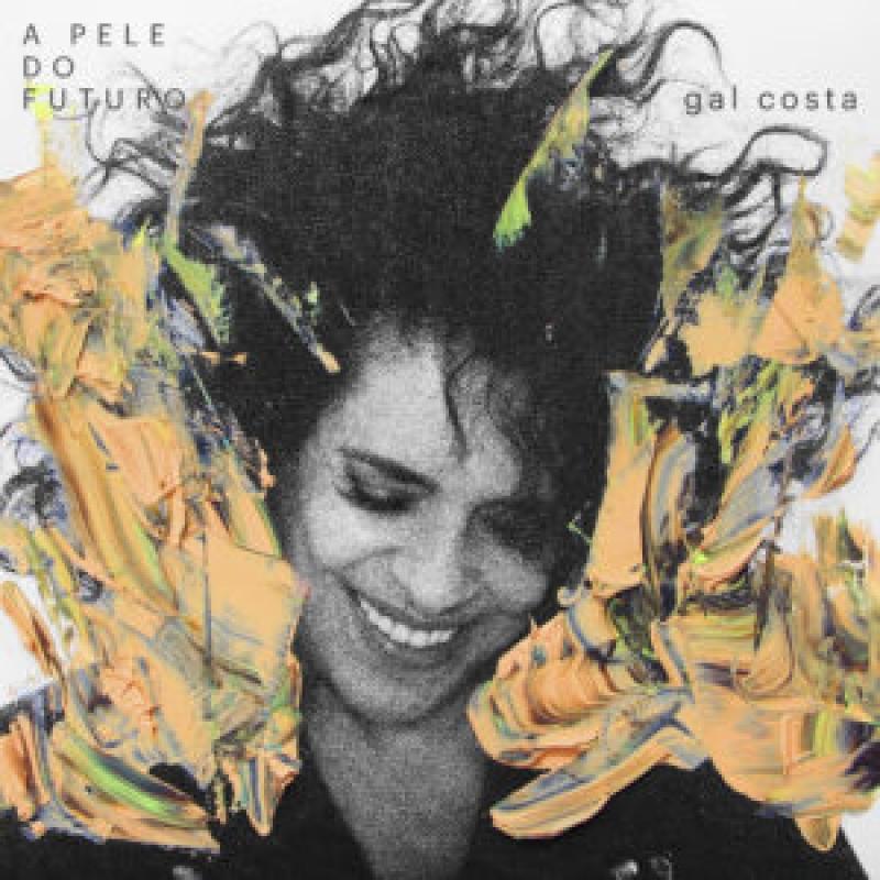 GAL COSTA - A PELE DO FUTURO (CD)