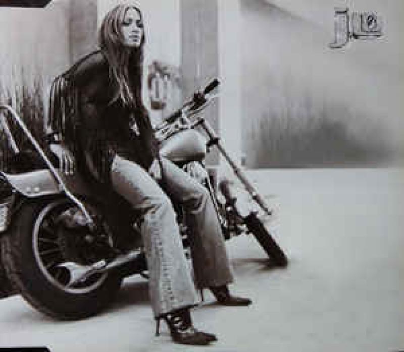 Jennifer Lopez - I m Real ( CD SINGLE IMPORTADO )