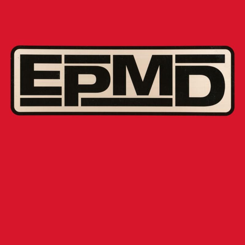 LP EPMD - Richter Scale Intrigued VINYL DUPLO IMPORTADO