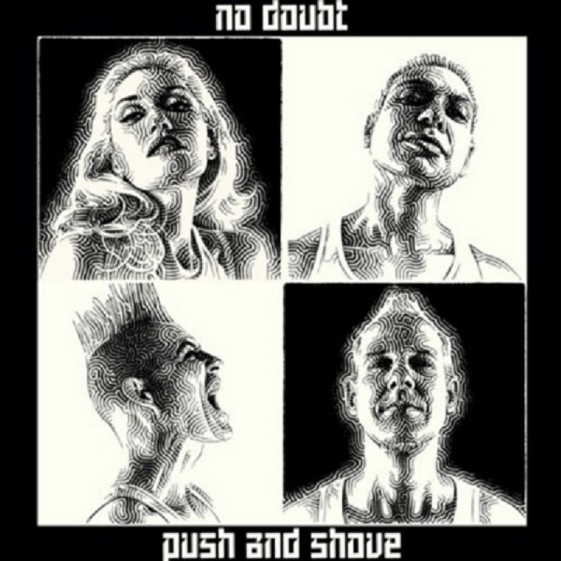 No Doubt - Push And Shove Deluxe  (CD) 2CDS