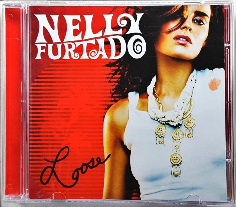 Nelly Furtado - Loose (CD)