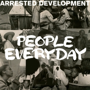 LP Arrested Development - People Everyday VINYL