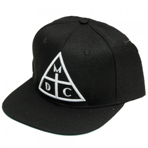 BONE Aba Reta Snapback Rap Damassaclan Dmc
