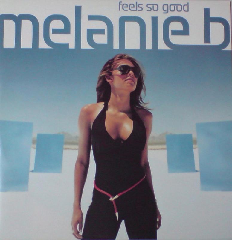 LP Melanie B - Feels So Good VINYL