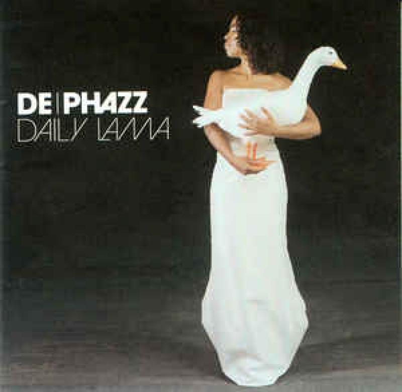 DePhazz - Daily Lama (CD)