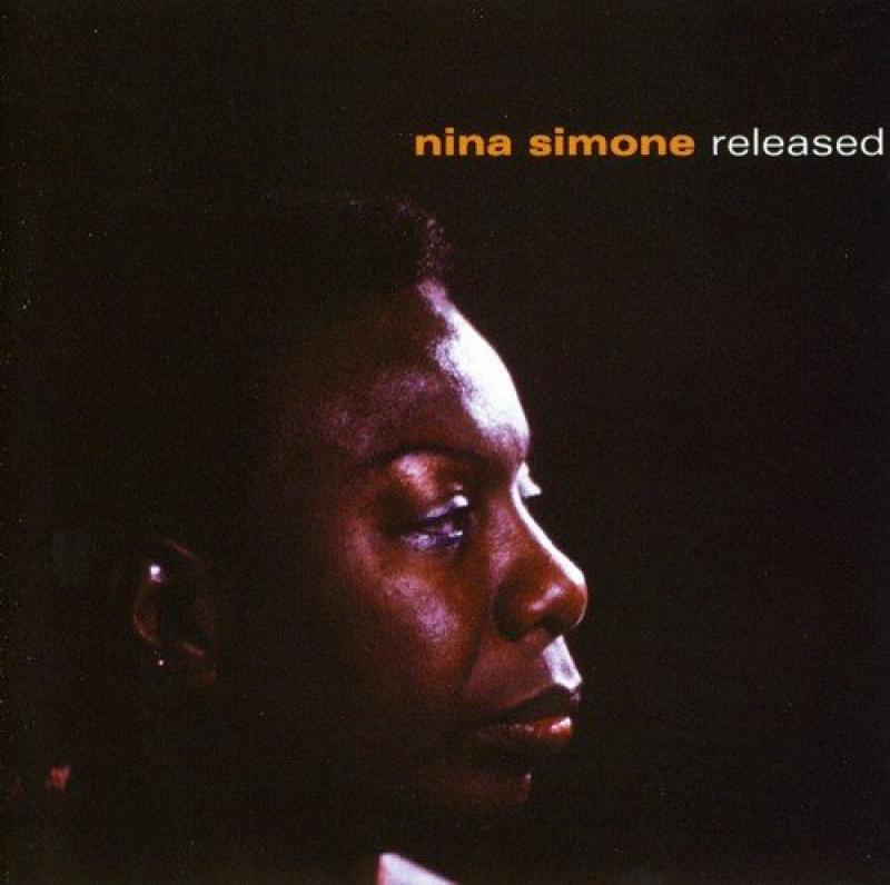 Nina Simone - Released (CD)