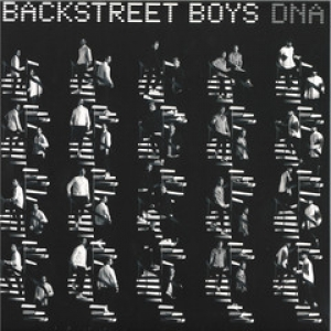 LP Backstreet Boys - DNA VINYL IMPORTADO LACRADO