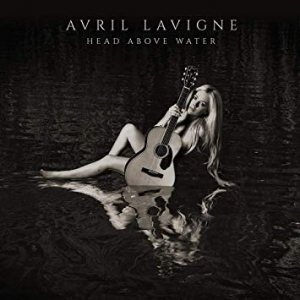 LP Avril Lavigne - Head Above Water VINYL IMPORTADO LACRADO