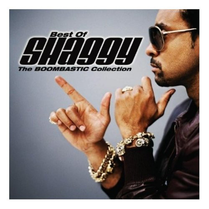 Shaggy Best Of Shaggy - The Boombastic Collection (CD)