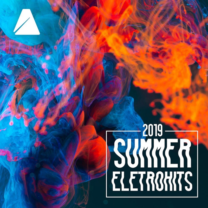 Summer Eletrohits - 2019 CD