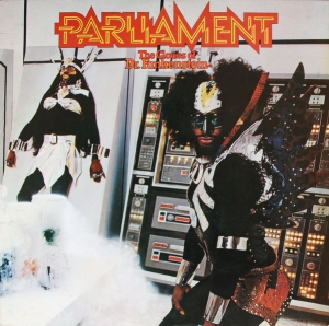 LP Parliament - The Clones Of Dr Funkenstein VINYL IMPORTADO LACRADO