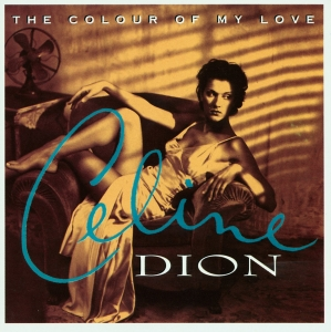 LP Celine Dion - The Colour Of My Love VINYL IMPORTADO LACRADO