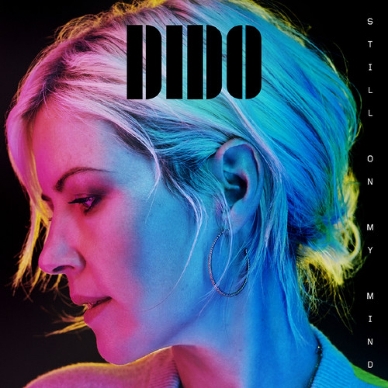 DIDO - Still On My Mind (CD) (4050538455793)