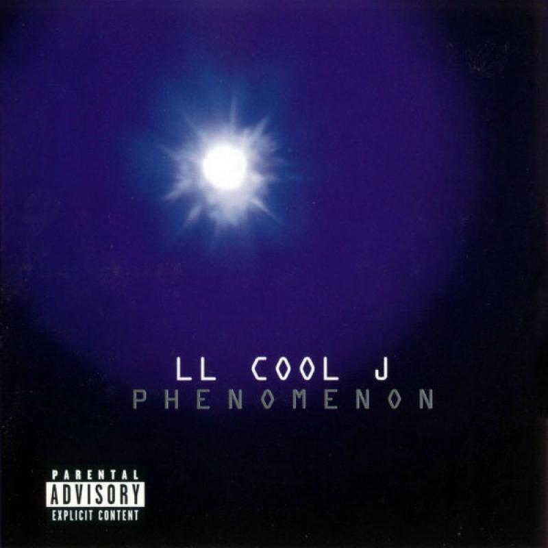 LL Cool J - Phenomenon (CD)