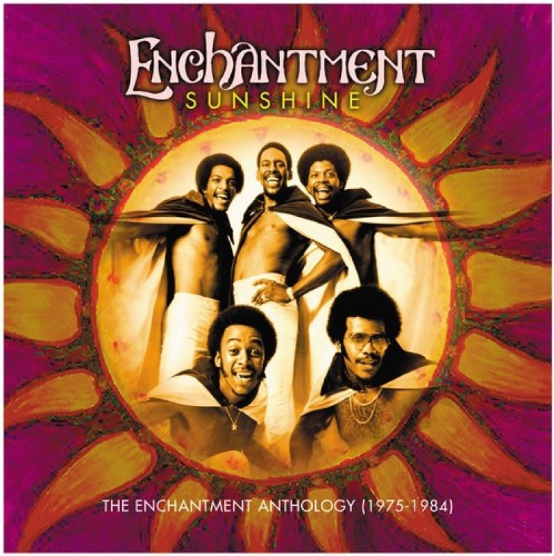 Enchantment - Sunshine Enchantment Anthology 1975-1984 CD