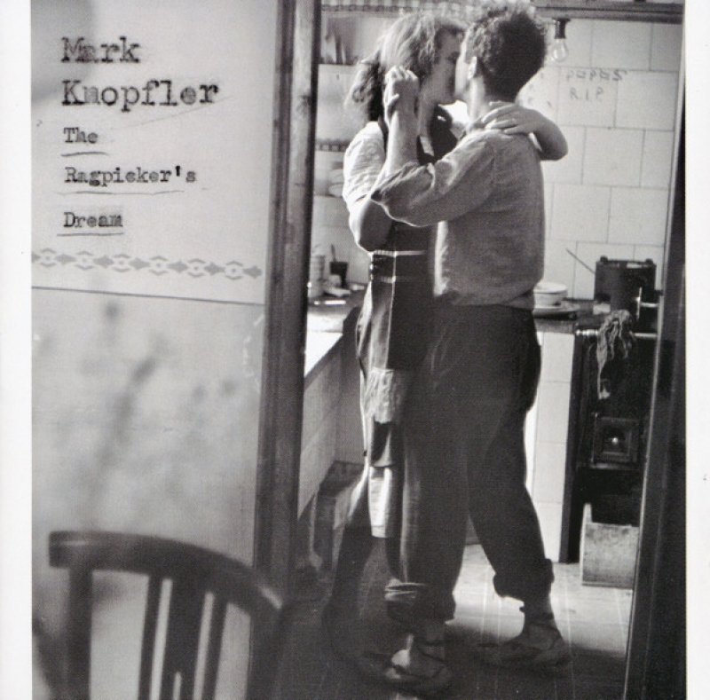 Mark Knopfle - The Ragpickers Dream CD DUPLO