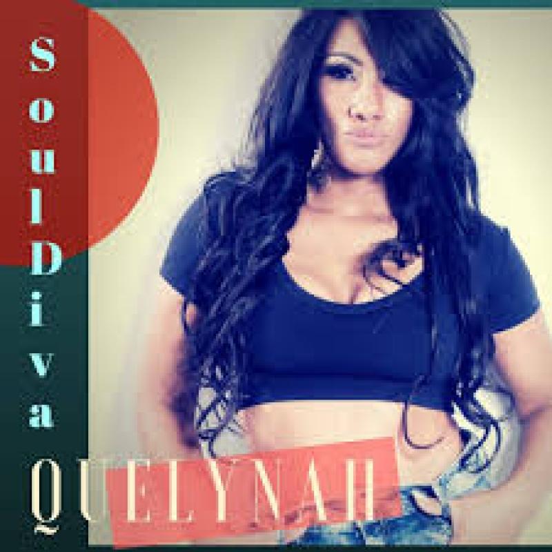 Quelynah - Soul Diva (CD)