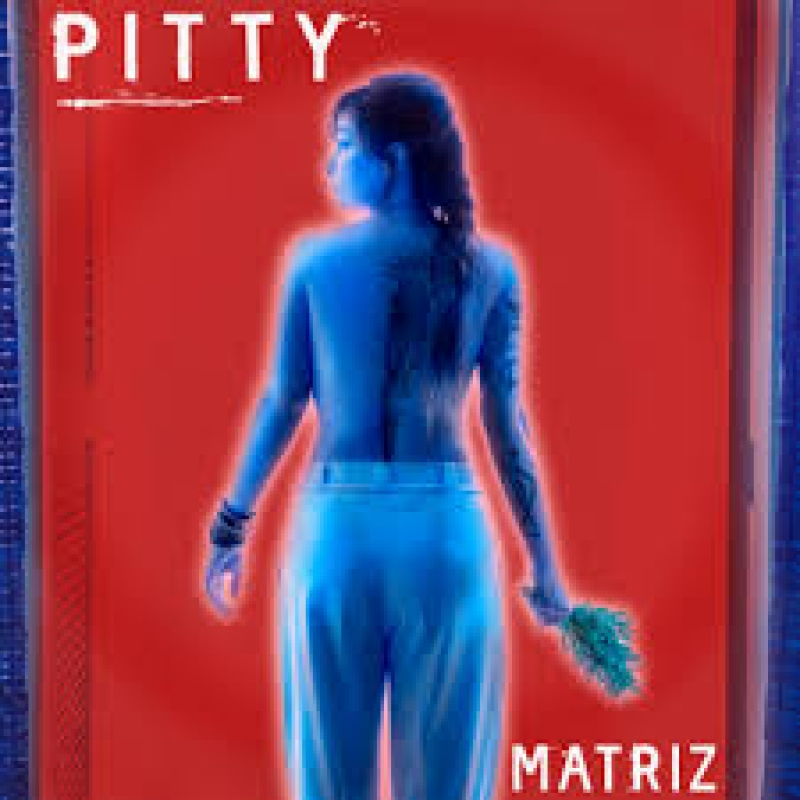 PITTY - MATRIZ (CD)